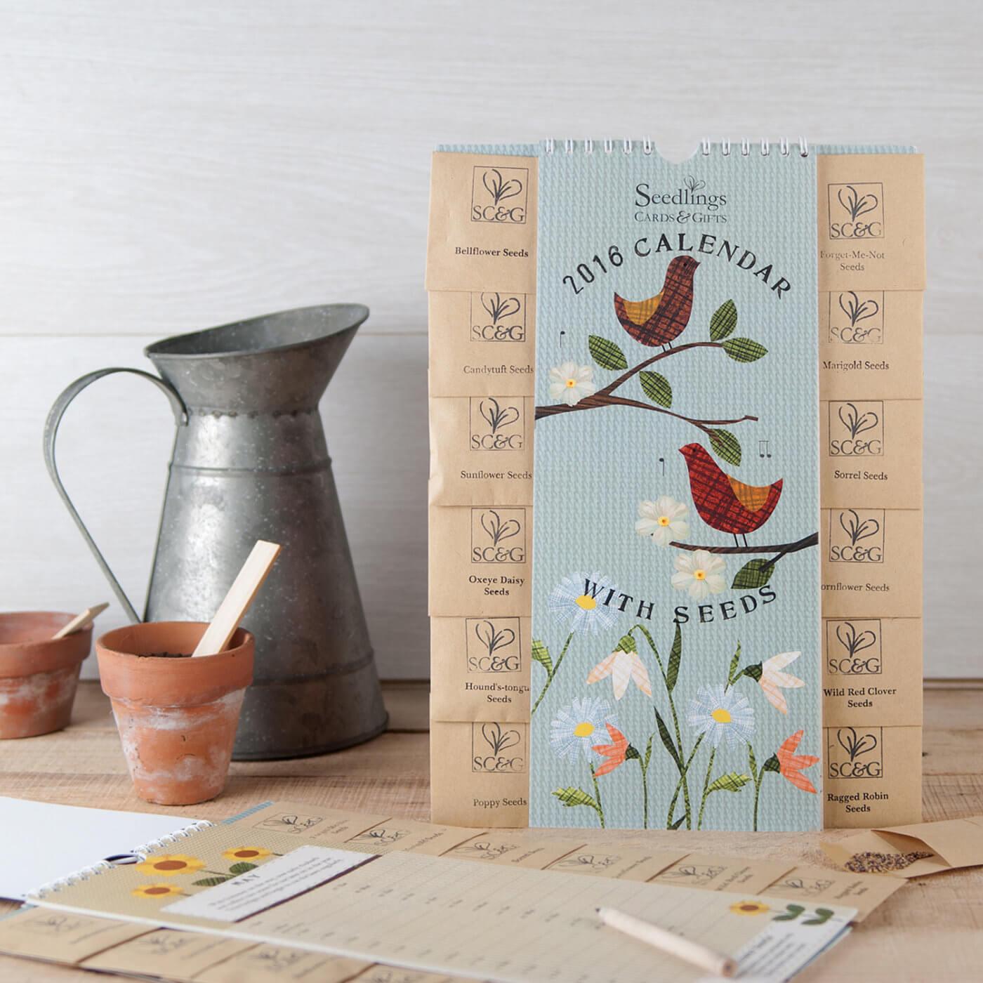 Seedlings Gifts & Cards