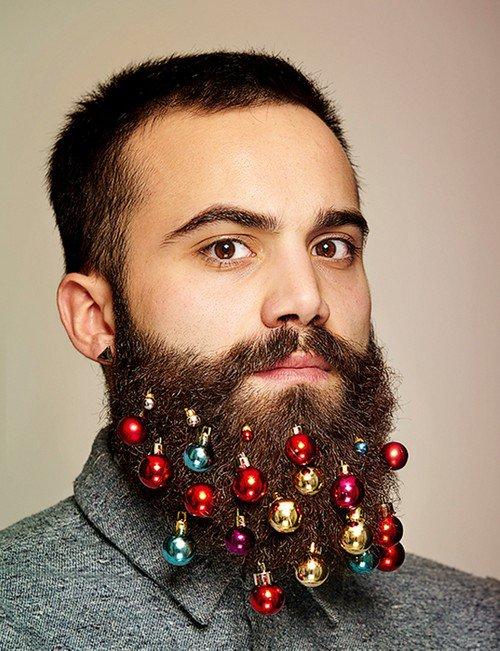 Beard Baubles