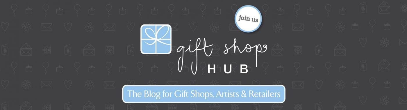 Gift Shop Hub Banner
